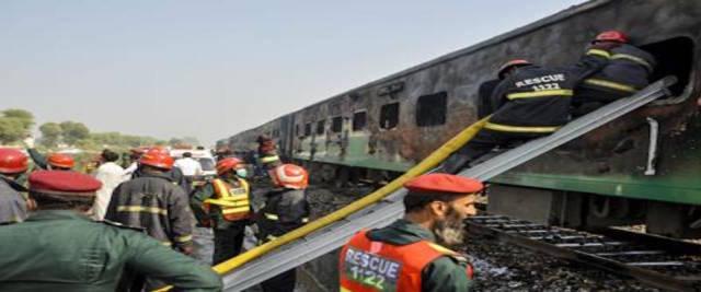 73 morti accertati