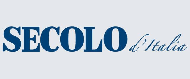Logo del Secolo d'Italia