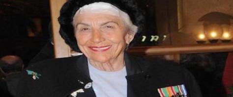 morta Maria Pia fanfani