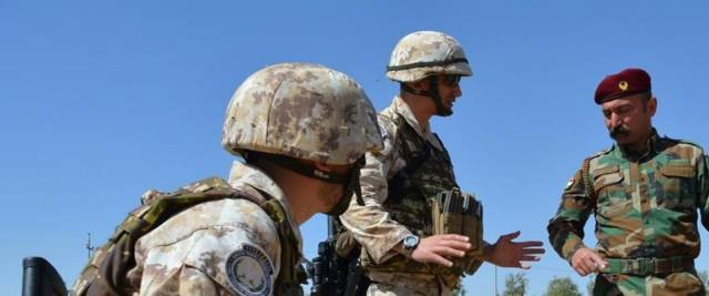 cinque militari
