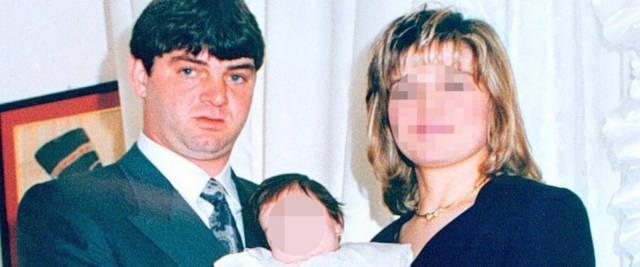 Palma Annamaria, ex pm, è sotto accusa per il depistaggio di VIncenzo Scarantino, mnella foto con l'ex-moglie, sulla strage di via D'Amelio
