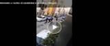 agguato alla polizia a Chioggia