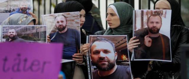 Merkel, scontro con gli ex-007 tedeschi per l'omicidio di Zelimkhan Khangoshvili