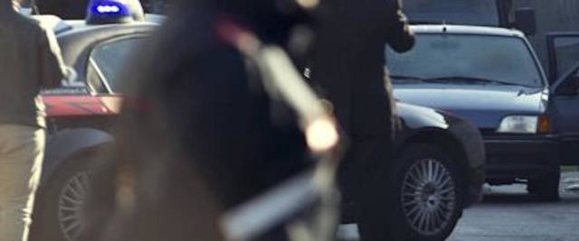 carabinieri Adnkronos