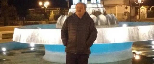 sindaco di Scalea