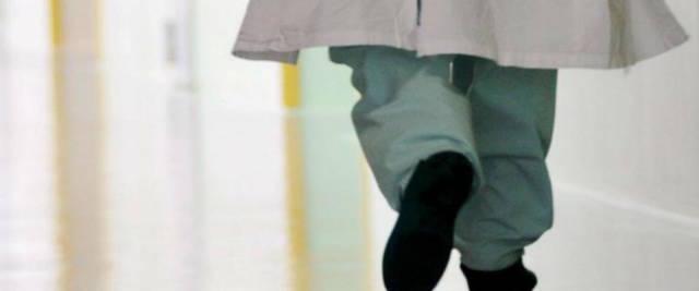 medici aggrediti in ospedale