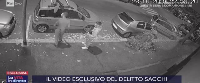 omicidio Luca Sacchi