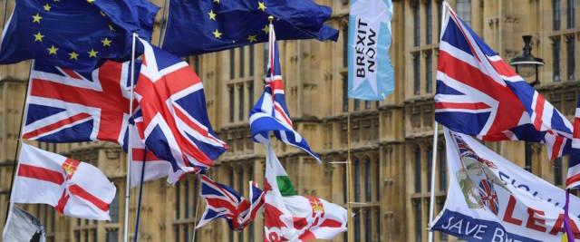 Brexit vince Johnson