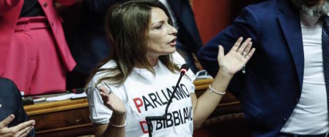 JOLANDA DI SAVOIA - LUCIA BERGONZONI