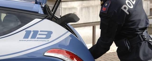 verona Polizia-di-Stato