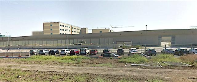 carcere di sassari