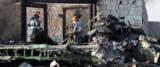 Schermata 2020-01-10 alle 10.11.37 aereo ucraino abbattuto in Iran foto Ansa