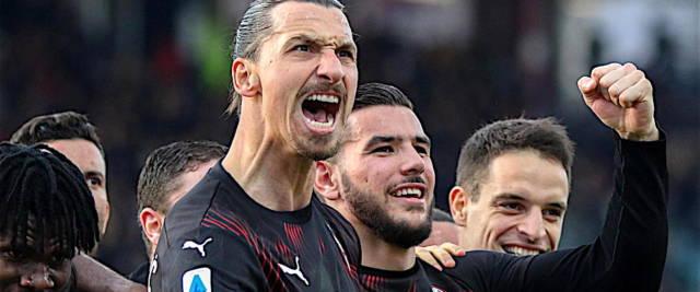Milan Zlatan Ibrahimovic