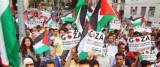 trump palestinesi