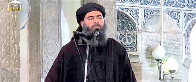 INFIBULAZIONE, NEL 2014 CALIFFO AL BAGHDADI ORDINO' INFIBULAZIONE PER TUTTE LE DONNE