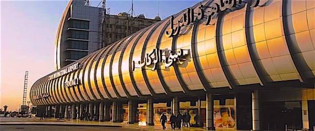 STUDENTE EGIZIANO ARRESTATO ALL'AEROPORTO DEL CAIRO