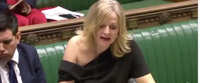 deputata britannica