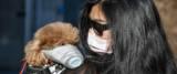 Coronavirus e cani foto Ansa