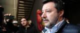 Matteo Salvini Ansa Foto