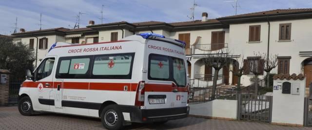 Coronavirus in Italia foto ANSA