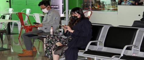 il coronavirus uccide foto Ansa