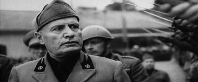 Cittadinanza Mussolini