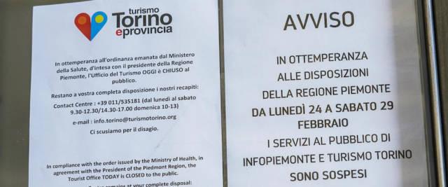 coronavirus picco in italia