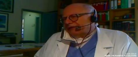 Galli, infettivologo