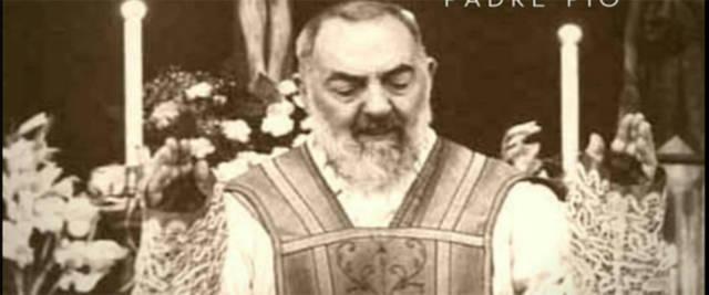Coronavirus la profezia di Padre Pio Caos e morti per tre mesi