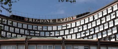 fratelli d'italia regione Lazio
