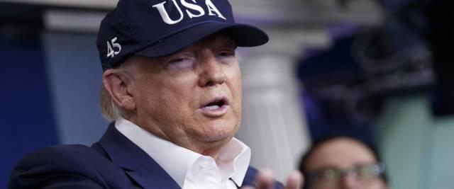 secoloditalia Trump foto Ansa