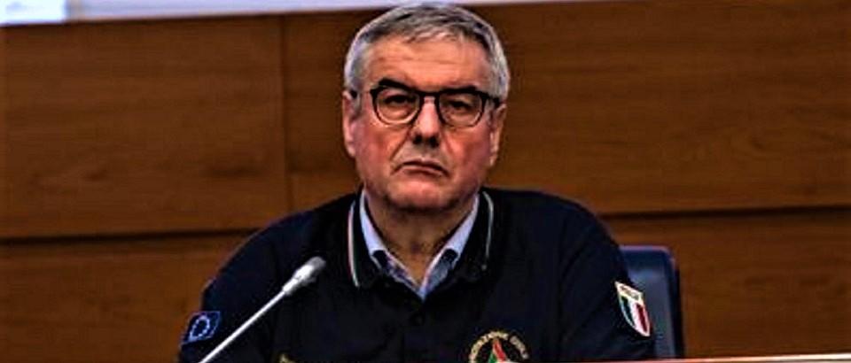borrelli conferenza stampa