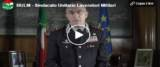 Carabinieri, frame da video su Facebook