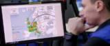 possibile mappa dei contagi nei prox mesi foto Ansa