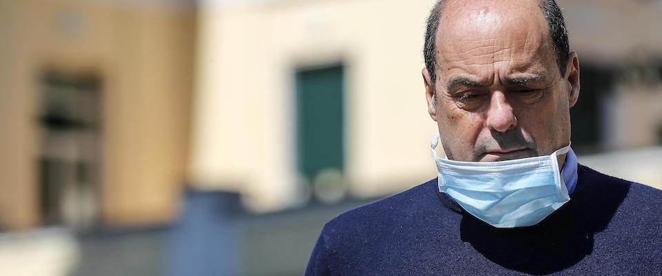 Sanità, il Lazio perde la Brain Suite. FdI: Zingaretti ...