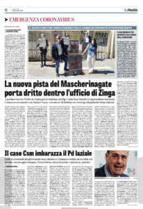 Follie Lazio