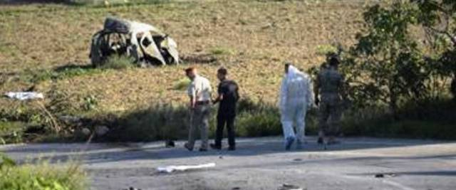 CARUANA Galizia autobomba_contro_daphne_adnkronos