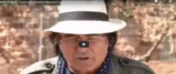 Gaffe di Al Bano frame da video Youtube