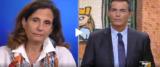 Ilaria Capua da Floris frame dalla tv