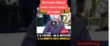 Meluzzi frame da video Tik Tok postato su Youtube