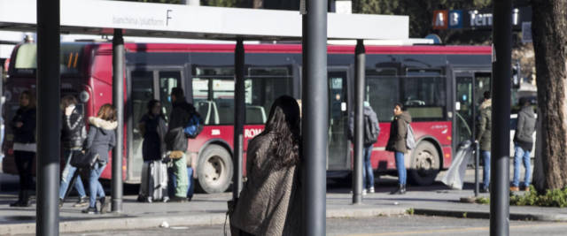autista del bus