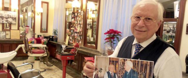 barbiere di mattarella