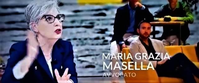 avvocato maria grazia masella