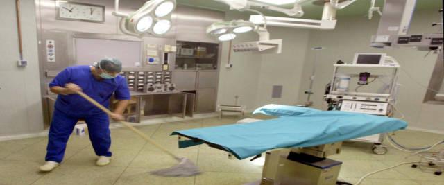 i medici della sanità privata