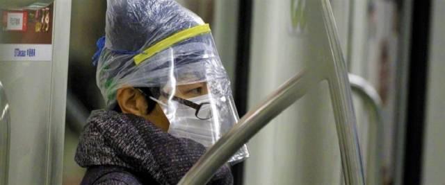 virus cina mascherine