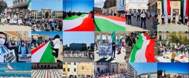 Italia tricolore