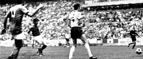 Italia Germania 4-3