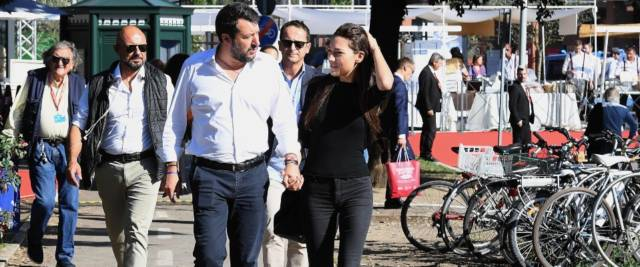 Salvini Francesca Verdini