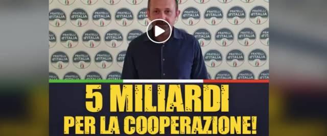 miliardi cooperazione