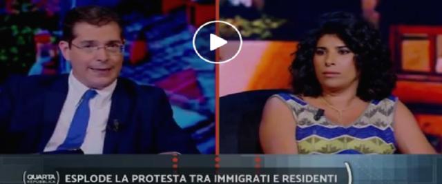 Video Capezzone dalla pagina Fb di Massimo Sertori